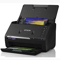 中亚Prime会员:EPSON 爱普生 FF-680W 相片扫描仪