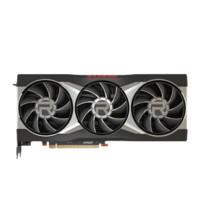 AMD RADEON RX 6800 XT 显卡 16GB