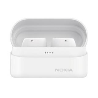粉丝价 : NOKIA 诺基亚 BH-405 入耳式真无线蓝牙耳机 雪白色
