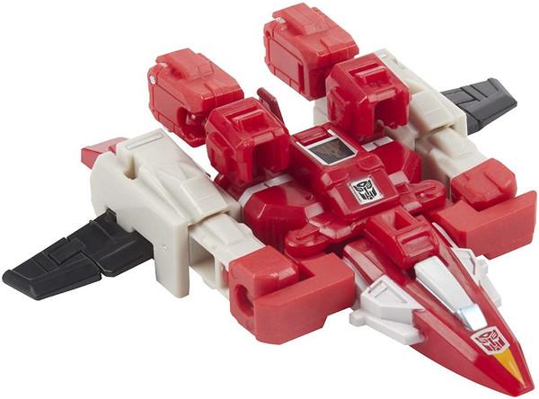 中亚Prime会员:Hasbro 孩之宝 变形金刚 赛博坦地出 传奇级 F1142 浪子腾云组合