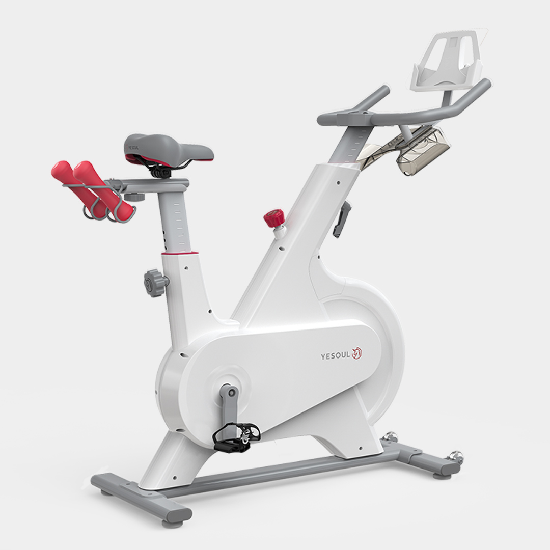 YESOUL野小兽智能动感单车M1-Pro