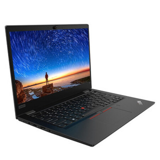 ThinkPad 思考本 S2 2021 13.3英寸笔记本电脑(i5-1135G7、16GB、512GB SSD)