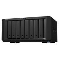 群晖(Synology)DS1821+ 企业级8盘位NAS 网络存储服务器 (无内置硬盘 )