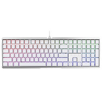CHERRY 樱桃 MX-BOARD 3.0S 109键 有线机械键盘 RGB