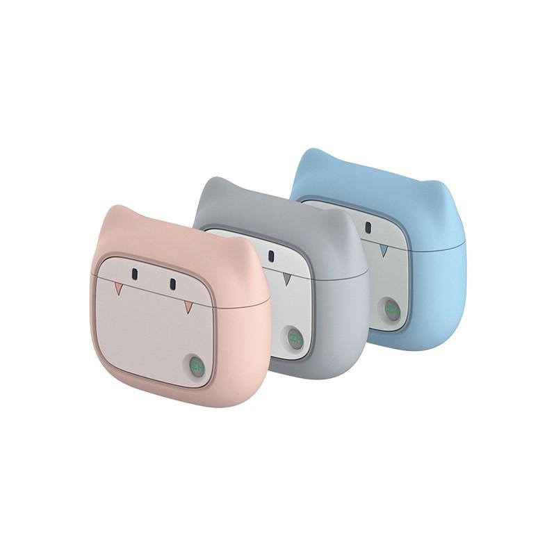 ZMI 紫米 BHT10 PurPods Pro 硅胶耳机保护套