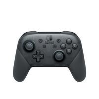 Nintendo 任天堂 国行 Pro 游戏手柄 幻夜黑