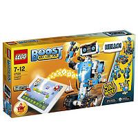 LEGO 乐高 Boost系列 17101 17101 5合1智能机器人