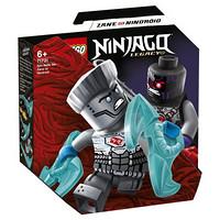 樂高(LEGO)積木 幻影忍者71731 贊大戰機器人6歲+小人仔卡通動漫兒童玩具 男孩女孩 生日禮物2021年1月上新