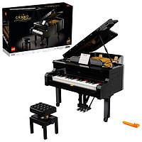 20日0点、考拉海购黑卡会员:LEGO 乐高 IDEAS系列 21323 可弹奏钢琴