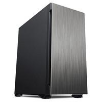 Tt(Thermaltake)挑战者H8 黑色静音版 机箱电脑主机(标配静音风扇*3/支持EATX主板/吸音棉/支持长显卡)