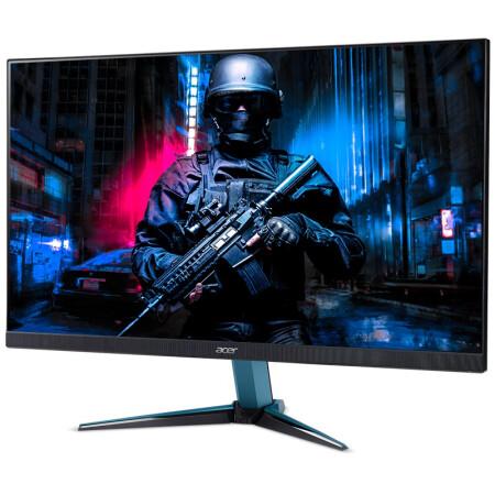 acer 宏碁 VG271U M 27英寸显示器(2560×1440、170Hz、99%sRGB、)