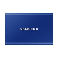 SAMSUNG 三星 T7系列 MU-PC1T0H 移动硬盘