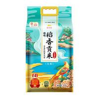 金龙鱼 稻香贡米 5kg