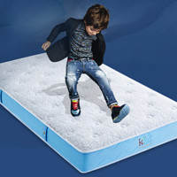 KING KOIL 金可儿 KIDS系列 朝阳 儿童护脊袋装弹簧床垫