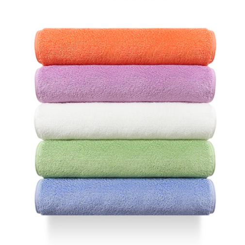 Z towel 最生活 青春系列 A-1159 毛巾套装 3条装 34*76cm 120g