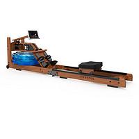 野小兽智能水阻划船机家用折叠健身器材划船器R30