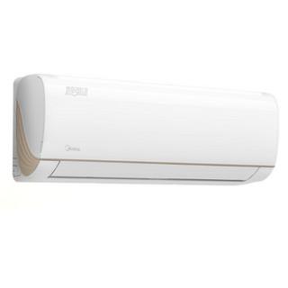Midea 美的  智弧II系列 KFR-35GW/N8XJC3 新三级能效 壁挂式空调 1.5匹