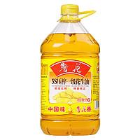 luhua 魯花 5S 壓榨一級 花生油 5L