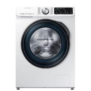 SAMSUNG 三星 WW1WN64FTBW/SC  滚筒洗衣机 10kg 白色