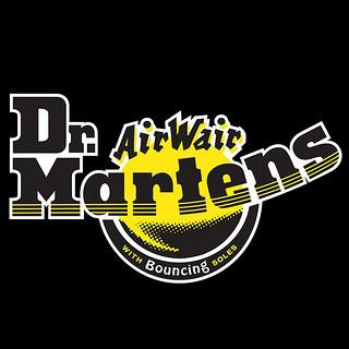 Dr.Martens/马汀博士