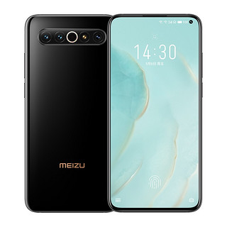 MEIZU 魅族 17 Pro 5G智能手机 8GB 128GB 乌金