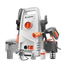 LUTIAN 绿田 瓦力WALLE-W4 电动洗车器 标准版 1400W
