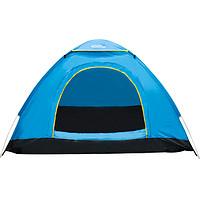 ALPINT MOUNTAIN 全自动帐篷 610-331 蓝色 200*150*120cm 2人 手抛款