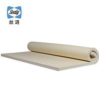 Sealy 丝涟 云系列 泰国进口天然乳胶床垫 900*2000mm