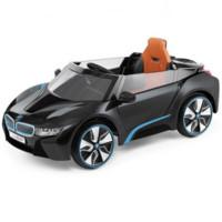 BMW 寶馬 BMWi8 兒童電動車 黑色