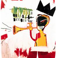 HOWstore The Skateroom裝飾滑板Basquiat巴斯奎特3件套裝