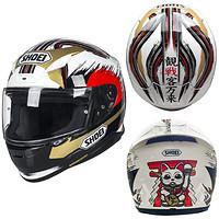 SHOEI Z7 摩托车头盔 招财猫 L