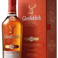 21 Year Old Gran Reserva Single Malt Scotch Whisky