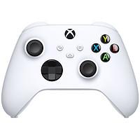 微软 Xbox 无线控制器 2020 冰雪白/磨砂黑/波动蓝手柄