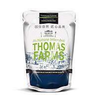 京东PLUS会员:THOMAS FARMS 澳洲安格斯上脑牛排 200g *8件