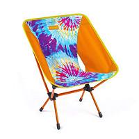 Helinox Chair One Original 可折叠野营椅 扎染