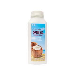 WEICHUAN 味全 每日C椰汁 300ml*4 冷藏果汁 植物蛋白饮料