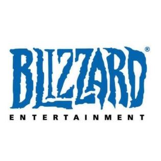 BLIZZARD/暴雪