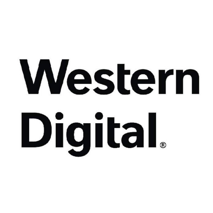 西部数据/Western Digital