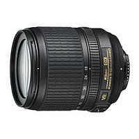 Nikon 尼康 AF-S DX 18-105mm F3.5-5.6G ED VR 标准变焦镜头 尼康F卡口 67mm