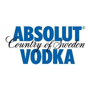 ABSOLUT VODKA/绝对伏特加
