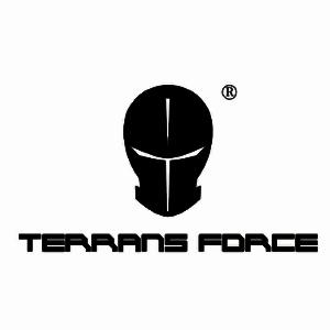 TERRANS FORCE/未来人类