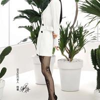 Calzedonia x FRIDA艺术家联名 MODC1742 女士连裤袜