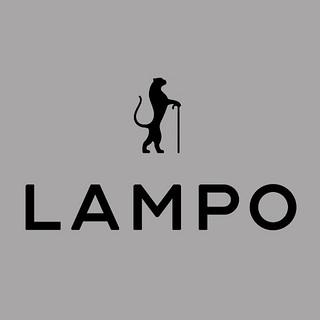 LAMPO/蓝豹