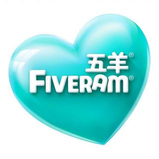 FIVERAMS/五羊