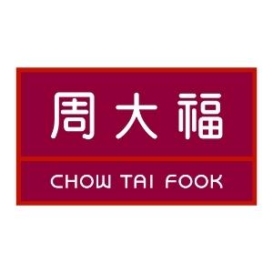 CHOW TAI FOOK/周大福