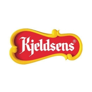 Kjeldsens/丹麦蓝罐