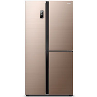 PLUS会员:Ronshen 容声 BCD-558WD11HPA T型门冰箱 558L