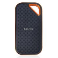 SanDisk 闪迪 E81至尊超极速Pro系列 NVME 移动固态硬盘