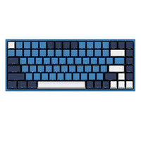 Akko 艾酷 3087SP 有线机械键盘 侧刻 87键 Cherry红轴 海洋之星