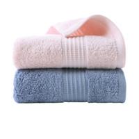 KINGSHORE 金号 纯棉毛巾 3条装 多规格可选